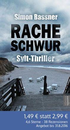 #eBooks #Thriller #Krimi #Kindle ~~ (Sylt-Thriller) Es ist ein grausiger…