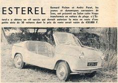 essor de la marque fut très rapide Transformers, Vespa 400, Minis, Cars, Nice, Dream Garage, Autos, Car, Automobile