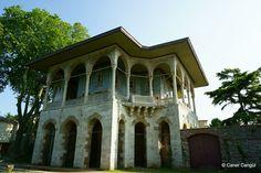 Topkapı Sarayı Bağdat Köşkü
