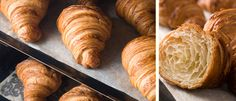 The French Pastry School Croissant Recipe