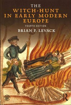 the european witch craze essay 131-085: witches and witch-hunting in europe: research essay jean xxxxx  2008 the basque witch craze and the spanish inquisition in the early.