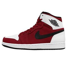 018c91c37282a Nike Jordan Men s Air Jordan 1 Retro High Basketball Shoe -  http   airjordankicksretro