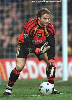 Frode Grodas - (Chelsea)1996-98