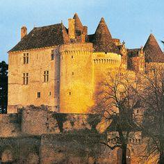Chateau de Fénelon, Dordogne