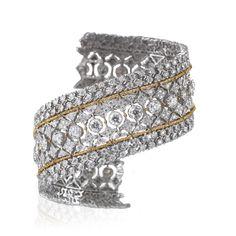 Buccellati - Bracelets - Vittoria Bracelet - Bracelets