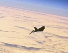 """20 Facts about the Black Knight Satellite. Wiki on the Black Knight Satellite. It was Nikola Tesla the first man to """"intercept""""... Black Knight Satellite..."""