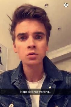 Joe Sugg • Thatcher Joe • my husband • my everything