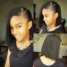 Braid Styles for Long Hair Black Girl Braids, Girls Braids, Ghana Braid Styles, Ghana Braids, Ghana Weaving Styles, African Braids Styles, Curly Hair Styles, Natural Hair Styles, Twisted Hair