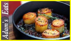 Simple Sweet Potato Recipes In Tamil. Kannamma Cooks - A South Indian Tamilnadu Recipes With . Healthy Potato Recipes, Sweet Potato Recipes, Fondant Potatoes, Pan Fried Salmon, Classic French Dishes, Recipes In Tamil, Potato Dinner, Food Wishes, Roast Dinner