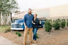 Fans of Home Town on HGTV will love visiting and following in Ben & Erin Napier's footsteps throughout the sweet small town of Laurel, MS! Hometown Show, Erin Napier, Filming Locations, Hgtv, Small Towns, Ms, Sweet, Travel, Candy