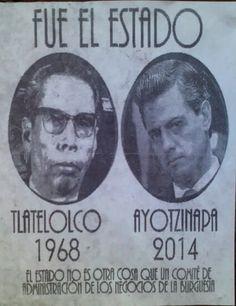 Ayotzinapa: siguen las reticencias estatales (El caso Iguala y la Secretaría de Defensa Nacional)