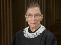 Please! Ruth Bader Ginsburg Speaks the Truth About a Trump Presidency and DC's Purists Are Upset | Alternet