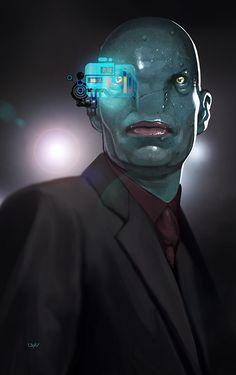Sf Wyv 33, Yvan Quinet on ArtStation at https://www.artstation.com/artwork/2kP5v