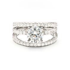 #DiaDori #EngagementRing #Diamonds #PriorLake
