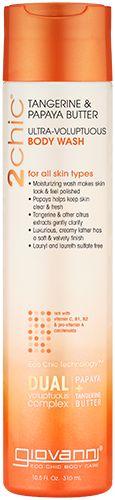 Giovanni Cosmetics | 2chic® Ultra-Volume - Ultra-Voluptuous Body Wash