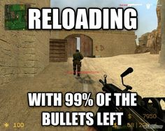 Better save than sorry,no matter what always reload before going to a new area!!