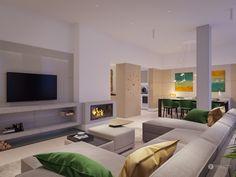 Obývačka Bratislava, Couch, Bed, Furniture, Home Decor, Settee, Decoration Home, Sofa, Stream Bed
