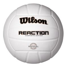 Wilson Reaction Athletic Sports Equipment - Neutral Wilson http://www.amazon.com/dp/B004ZKDRPG/ref=cm_sw_r_pi_dp_cgZ4ub1FJBS3Q