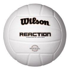 Wilson Reaction Athletic Sports Equipment - Neutral Wilson http://www.amazon.com/dp/B004ZKDRPG/ref=cm_sw_r_pi_dp_cgZ4ub1FJBS3Q