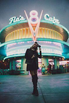Pop Culture in one shot!