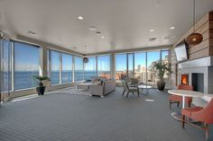 The Post - New Seattle Apartments