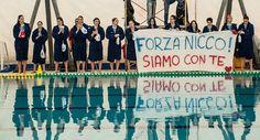 Prato Waterpolo battuta in casa 6-12 dal Plebiscito Padova