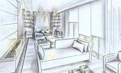 O arquiteto é o profissional que tem a responsabilidade de cuidar do projeto, a supervisão e a execução de obras de arquitetura. A atuação do arquiteto compreende todas as áreas associadas ao controle e ao desenho do espaço habitado, como o paisagismo e o urbanismo. O designer de interiores tem como tarefa a responsabilidade de harmonizar, em um certo espaço, os acessórios, móveis e objetos, buscando conciliar da melhor forma possível a praticidade, beleza e o completo conforto.