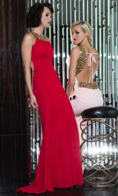 ab54b01ba352c Pia Michi 1331 Jersey Gown various colours