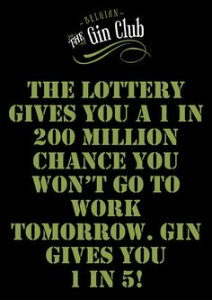 Gin Quotes, Alcohol Humor, Thing 1, Cocktails, Drinks, Bar Accessories, Gin And Tonic, Going To Work, Posters