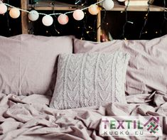Textiles, Bed Pillows, Pillow Cases, Home, Self, Pillows, Ad Home, Homes, Fabrics