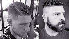 Men's Hairstyles 2013 #4