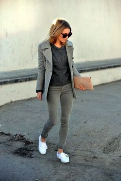 45 Voguish Business Casual For Women, Summer 2016