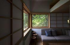 八島建築設計事務所 Yashima architect and associates     野尻湖の小さな家 / Small house on Lake Nojiri