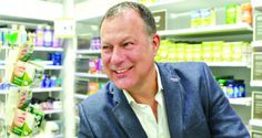 Jack Krause took over Ronkonkoma-based NBTY's Vitamin World division in 2012. It's a busy job, overseeing a 400-store retail chain with 18 stores in New York, New Jersey and Connecticut and 10 on Long Island – including a new Vitamin World megastore set for a grand opening Saturday inside the Roosevelt Field mall. #longisland