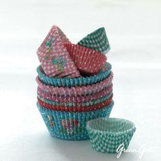 Cute Cupcake Holders.....