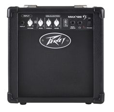Peavey MAX 126 Electric Bass Guitar Amplifier