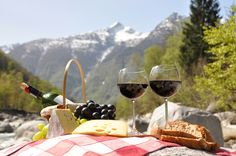 Romantic picnic for two <3
