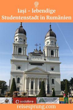 Tipps und Infos für deine individuelle Städtereise mit Kultur, Architektur und lebendigem Stadtleben. Iași im Osten Rumäniens bietet alles für einen spannenden und abwechslungsreichen Urlaub. #ReiseRumänien #UrlaubRumänien #SehenswürdigkeitenIasi #MoldauRumänien #StädteurlaubJassy #UrlaubOsteuropa