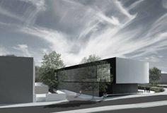 Centrum Muzyki miałoby powstać na rogu ul. Leszczyńskiego i Długosza, czyli w miejscu wyburzonego kina Kosmos. Obecnie powstaje tu nowy apartamentowiec. Autorem pomysłu jest Karol Krupa.