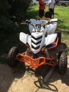 2002 Yamaha Raptor 660R For Sale in Cranford New Jersey - United States