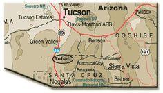 Beautiful Tubac, AZ - DesertUSA