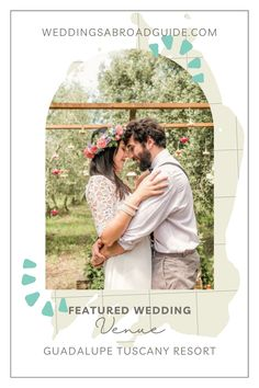 If you are looking for a natural environment for a country-chic wedding on a farm, Guadalupe Tuscany Resort is the perfect venue. The resort staff, specializing in wedding planning, will be at your disposal to help you organize every detail. Located in the Tuscan countryside, their garden can be set up in spring and summer to host elegant country-style weddings. Wedding Venues Italy, Italy Wedding, Chic Wedding, Wedding Ceremony, Wedding Bands, Destination Wedding, Wedding Planning, Country Style Wedding, Country Chic