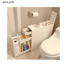 Bathroom-Organizer-Towel-Storage-Cabinet-Floor-Laundry-Room-Space-Saver