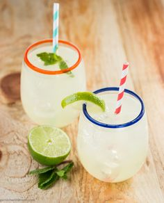 Why choose between a margarita and a mojito when you can have the best of both worlds with a Tequila Mojito? ~ http://www.garnishwithlemon.com
