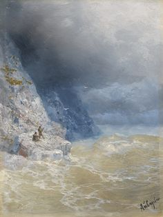 Ivan Konstantinovich Aivazovsky | Lot | Sotheby's