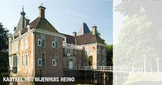 Museum de Fundatie, Zwolle, Heino/Wijhe, Museum voor beeldende kunst
