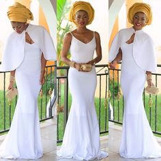 Make your next event super stylish with these Aso-Ebi ultimate fashion favorites. It's that time of year again when…
