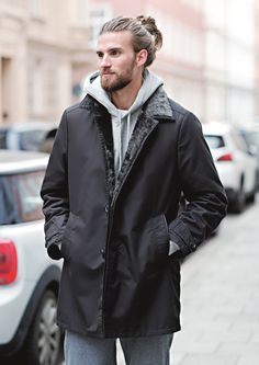 Die neue Winter Kollektion von #CHRIST #Leather #Fashion ist da! #Herbst  #Jacke