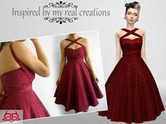 Fashion Apps, Central Station, Psychobilly, Sims 4 Custom Content, Sims Cc, Rockabilly, Vietnam, Asia, The Originals