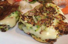 Régime Dukan (recette minceur) : Hamburger de courgette-Jambon au fromage fondu #dukan http://www.dukanaute.com/recette-hamburger-de-courgette-jambon-au-fromage-fondu-4703.html